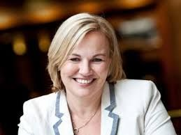 Phillipa Harrison named as the new managing director of Tourism Australia