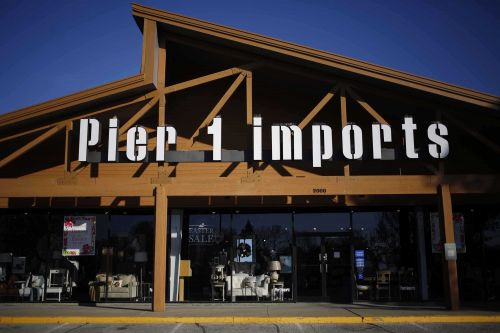 Pier 1 Imports could close as many as 145 stores
