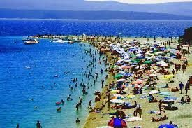 Record year for Croatian tourism in 2017, 18.6 million arrivals