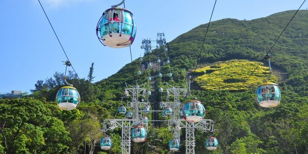 Ready, Set, Ride! Hit the Coasters and More at Asia's Most Amazing Theme Parks