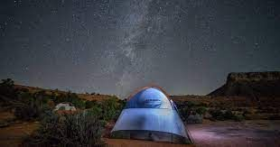 Dark sky tourism on the rise in the US