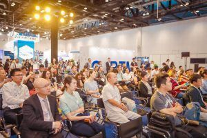 IBTM China announces first ever Business Travel Summit at 2019 event