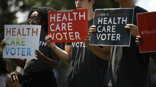Midterm Election Could Reshape Health Policy