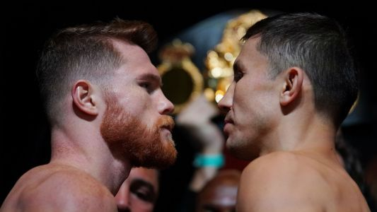 Canelo vs. GGG 2: fight results, live updates and round-by-round scoring