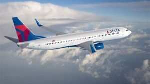 Delta expands global flight network to Ontario International Airport