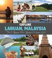 Labuan tourism affected by abandoned buildings