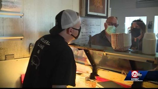 KCK businesses welcome CDC's easing of mask guidelines