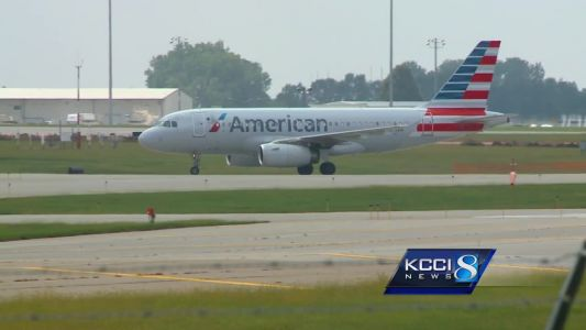Plans to expand Des Moines airport have been grounded