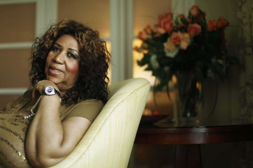 This day in history March 25: Queen of soul Aretha Franklin born on this day