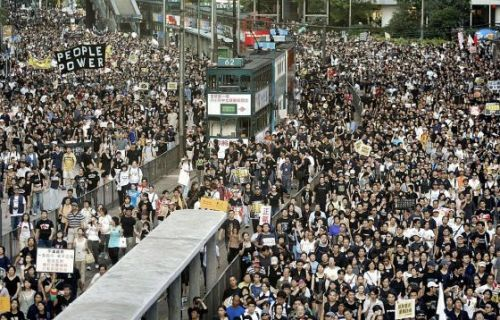 China Is Pushing Through a Controversial National Security Law for Hong Kong. Here's What to Know