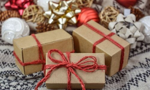 Christmas Gift Guide: 5 Ways to Consume Responsibly
