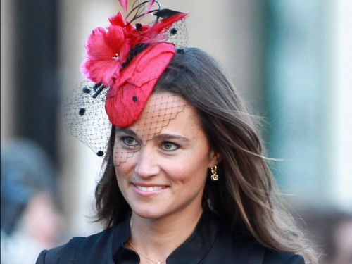 Kate Middleton's younger sister Pippa is reportedly pregnant with her first child