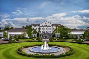 PGA National Ireland Slieve Russell Hotel expects to welcome guests during year end holiday