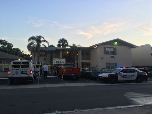 2 dead after attempted home invasion shooting in Cocoa, police say