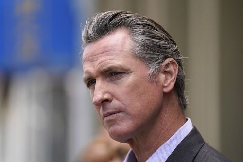 Newsom bashes federal judge as 'wholly-owned subsidiary of the gun lobby'