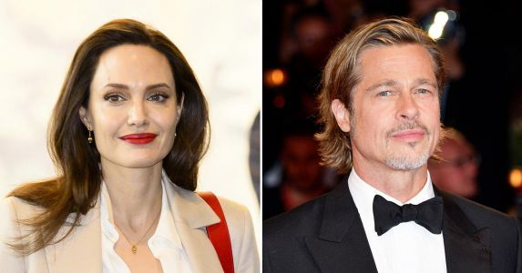 California Appeals Court Disqualifies The Private Judge Used In Angelina Jolie & Brad Pitt's Divorce Case, Handing Actress A Major Win