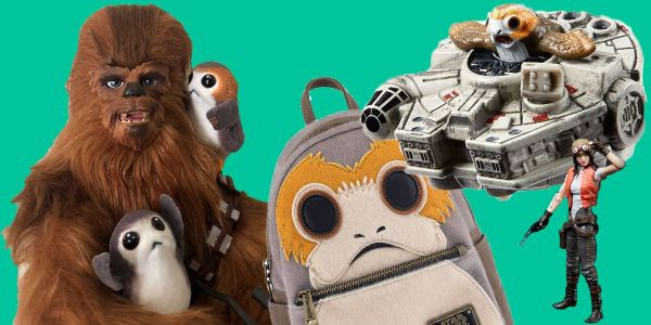 7 'Star Wars' toys every fan will want at San Diego Comic-Con