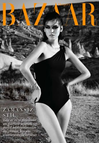 Harper's Bazaar Turkey