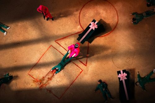 Polygon Ranks Each Sadistic Game from 'Squid Game'