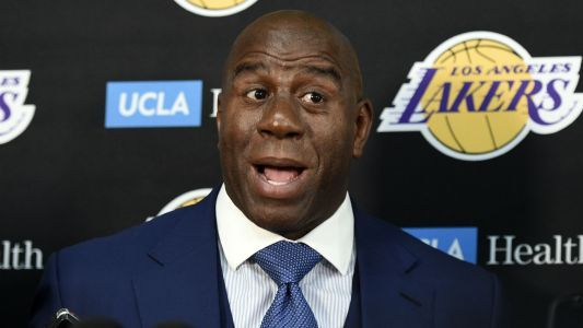 NBA Draft 2018: Lakers reportedly acquire 39th pick from 76ers
