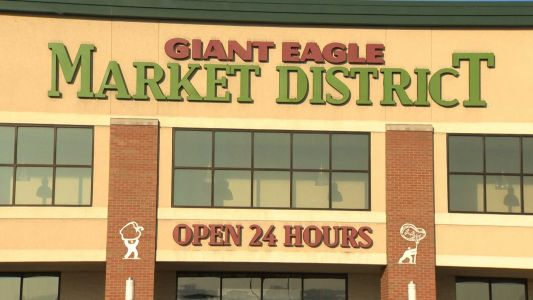 Giant Eagle to close all stores on Easter