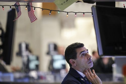 A reliable stock-market indicator is rolling over, and its a 'warning' sign for investors