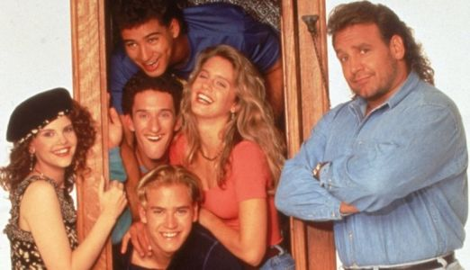 A Saved by the Bell sequel is on the way.with the same actors