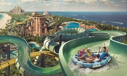 Atlantis Aquaventure to launch new expansion from March 1
