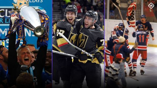 What're the odds? Golden Knights among biggest betting long shots in sports history