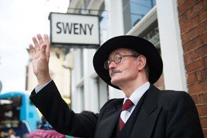 Dublin Tourism: Bloomsday celebration will attract tourists from all over the world to Ireland