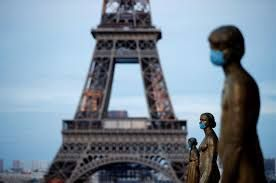 France takes further steps to ease travel restrictions