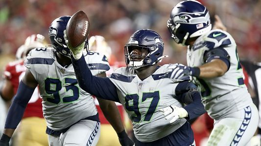 Rekindled defensive rivalry between Seahawks-49ers offers flashback to previous era