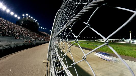 What time does the NASCAR race start today? TV schedule, channel for Nashville race