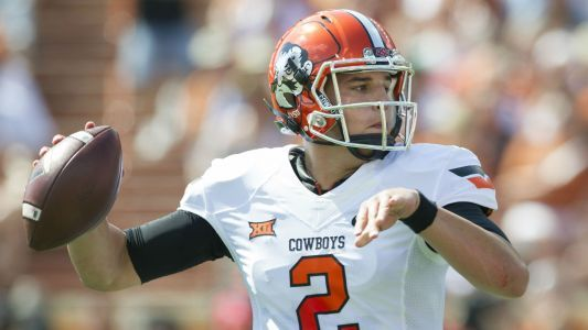 College football picks, Week 4: Oklahoma State, TCU ready for a shootout