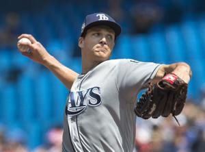 Rays get touted prospect from Pirates as PTBNL for Archer