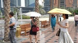 Dubai experiences record-breaking growth in overnight Chinese tourists