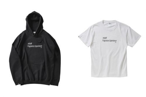 Fragment design and retaW Combine on