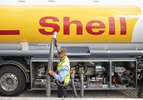 Shell to accelerate carbon emissions cuts after Dutch court ruling
