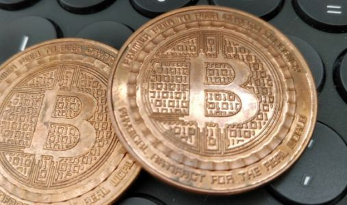 Bitcoin blows past $6,000 for the first time