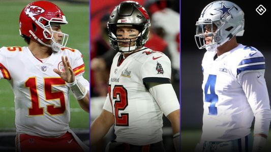 NFL Schedule Release 2021: Betting predictions, picks for every team's win total over-under