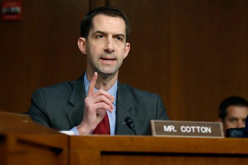 Opinion | Tom Cotton Did Us a Favor by Exposing a Bad Law with a Bad Op-Ed