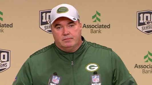 Green Bay Packers coach fired after 13 seasons