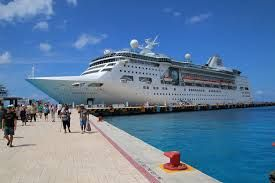 Cruise tourism to be developed in Visakhapatnam