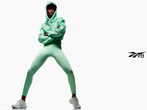 Reebok x Victoria Beckham Will Bring Out Your Inner Sporty Spice