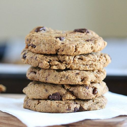 Multi-Grain Cookies