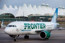 Frontier Airlines announces new flights from Mobile's Brookley Airport to Denver