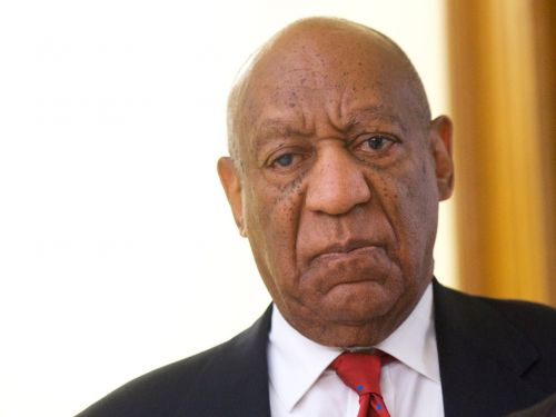 Cosby says 'he doesn't own a plane' in a bizarre third-person rant after guilty verdict