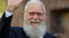 David Letterman Dishes On What It's Like To Bomb As Oscars Host