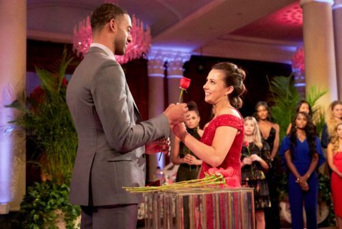 How Tall Is Katie Thurston? There's a Reason Her 'Bachelorette' Contestants Look Super Tall