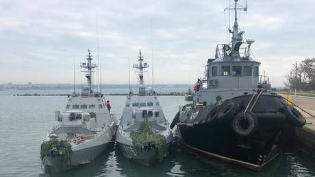 UN Law of Sea Convention can't be applied to Kerch Strait incident with Ukraine - Moscow